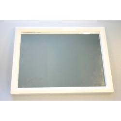 Zrcadlo čtverec 37,5x49,5cm