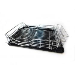 Odkapávač na nádobí nerez