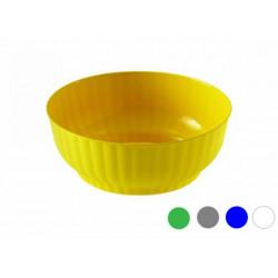 Miska plast 24cm různé barvy