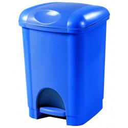 Koš odpadkový šlapací velký 16l