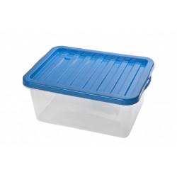 Box OUASAR s poklopem, 13 l