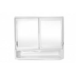 Skříňka koupelnová čtvercová