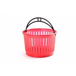 Košík na kolíčky 16x10cm