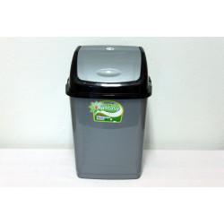 Koš odpadkový výklopný 10l