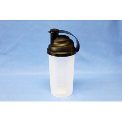 Shaker 700ml bez potisku mix