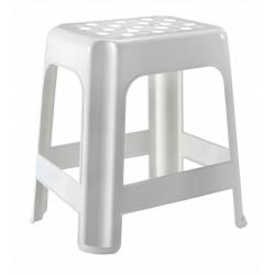 Stolička vysoká 43x34x25cm plastová