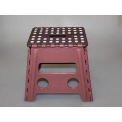 Stolička umělá hmota 32x29x36cm