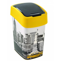 Koš odpadkový Flipbin 25l NEW YORK
