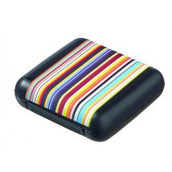 Organizér POCKET XS stripes