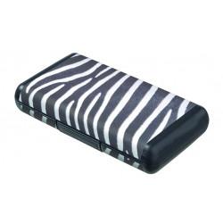 Organizér POCKET M zebra