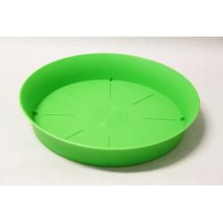 Podmiska plast 23 zelená N