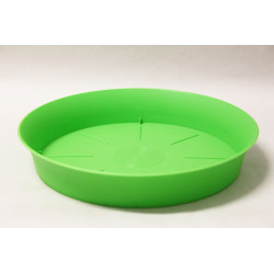 Podmiska plast 34 zelená