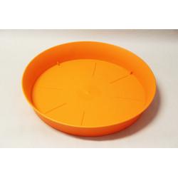 Podmiska plast 34 oranžová