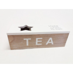 Krabička na čaj 23x8x9cm