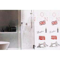 Závěs sprchový LONDON