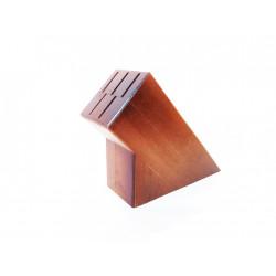 Špalek na nože dřevo