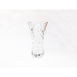 Váza sklo 20x12cm