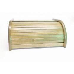 Chlebník dřevo světlý