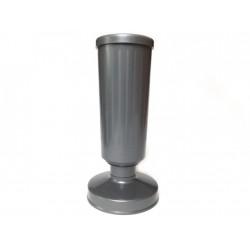 Váza na hrob 30cm zatížená granit