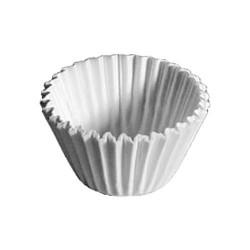 Košíčky cukrářské muffiny bílé 100ks