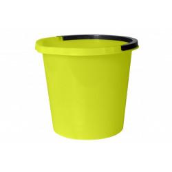 Vědro 10L plastové