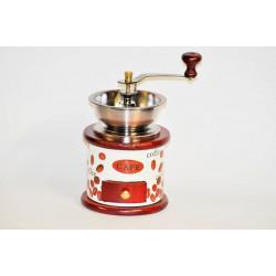 Mlýnek na kávu COFFEE keramika
