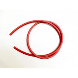Hadička 1,5m červená