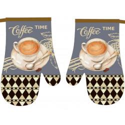 Chňapka COFFE s magnetem 2ks