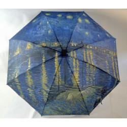 Deštník Van Gogh