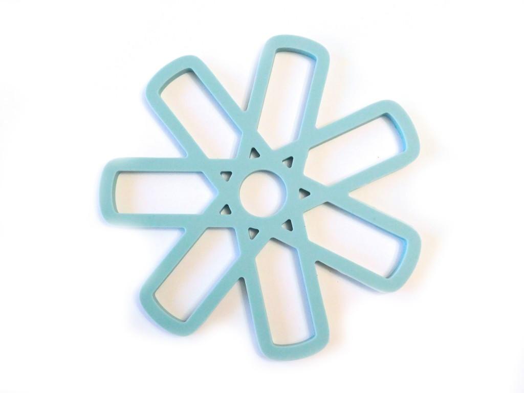 Podložka silikonová pod hrnec