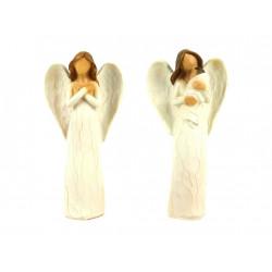Anděl dekorace různé dekory
