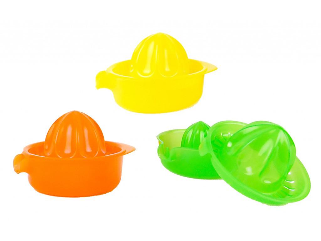 Odšťavňovač na citrusy UH různé barvy