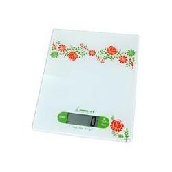 Váha kuchyňská digitální sklo