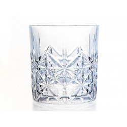 Sklenice whisky 300ml sada 6ks