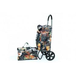 Taška na kolečkách+termokošík ITALY