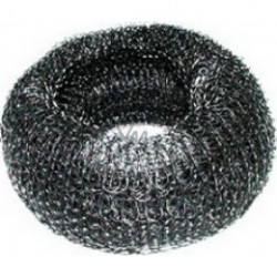 Drátěnka na nádobí kovová malá